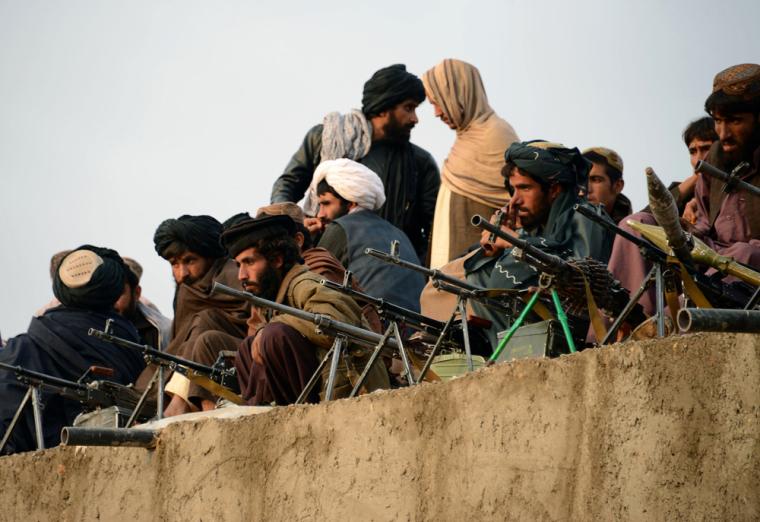 Розгромлені в 2001-му, до 2006-го таліби зміцнили свої позиції в південних провінціях Забул, Кандагар і Гільменд
