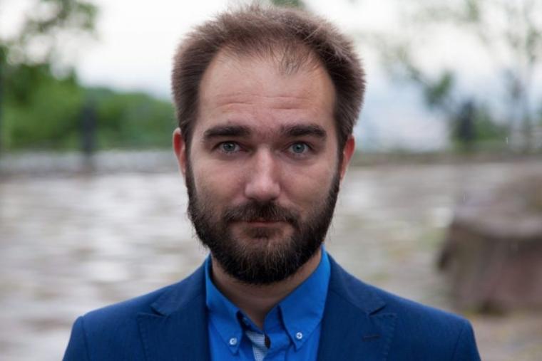 Олександр Юрченко / ua-rating.com