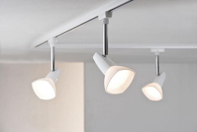 Світлодіодні рейкові системи освітлення