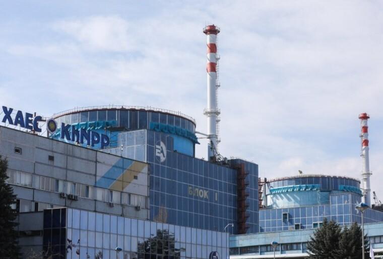 """Руководство """"Энергоатома"""" хочет не только достроить блоки на ХАЭС, но также начать возведение новых блоков на всех украинских АЭС"""