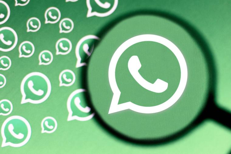 Ірландський регулятор оштрафував WhatsApp на $267 млн