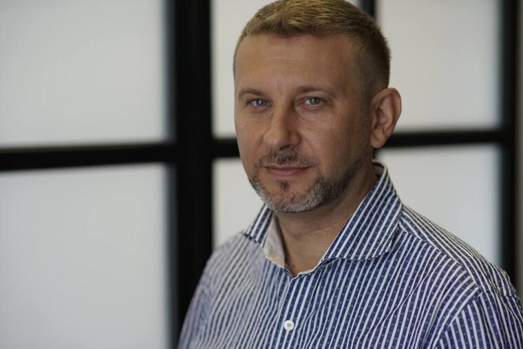 Продюсер Сергей Грачев