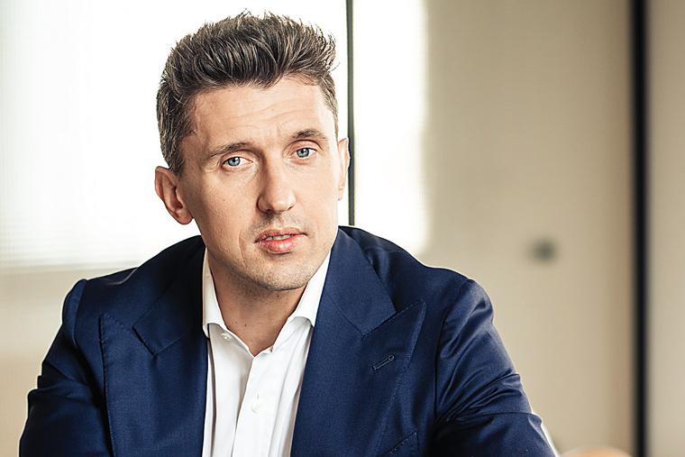 Сергей Пилипенко
