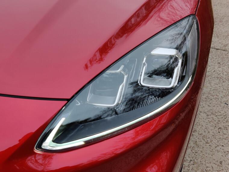 фото передньої оптики ford kuga