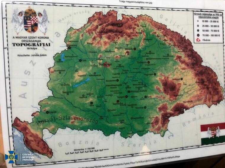 фото венгрии до трионанского мирного договора