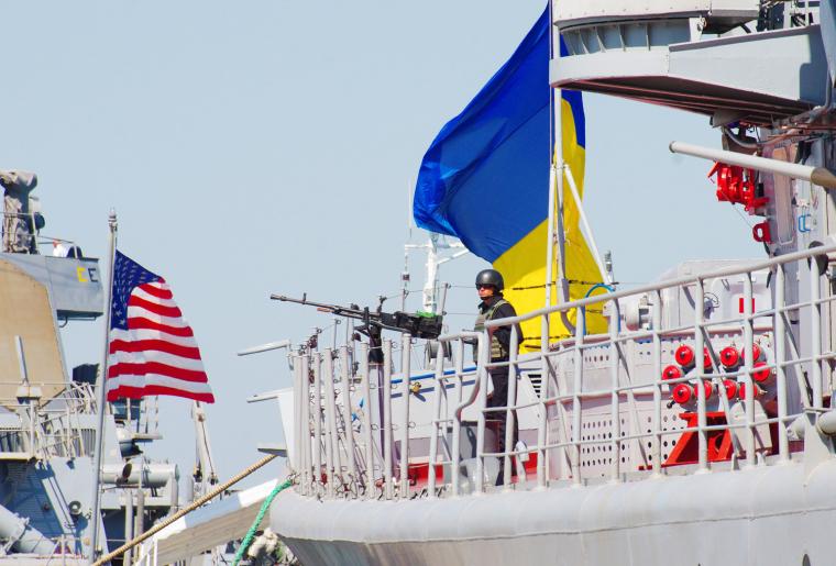США затвердили другу частину військової допомоги Україні на $ 150 млн