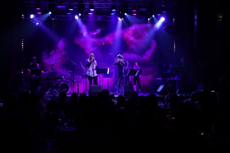 """George Michael Tribute Show"" стало очередным проектом из серии трибьют-концертов"