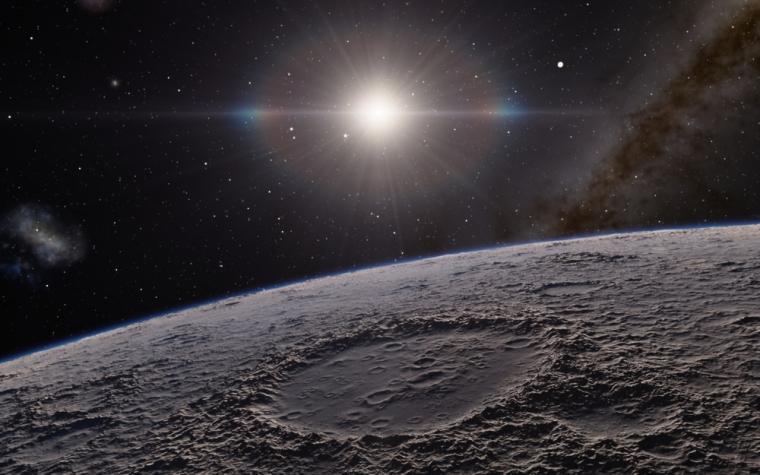 Укроборонпром присоединился к миссии на Луну
