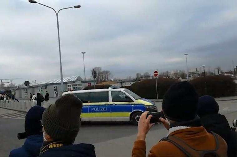 Алексей Навальный заявил о намерении вернуться в Россию 13 января