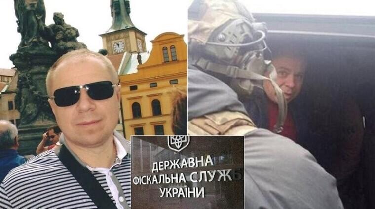 Сергій Лебедко