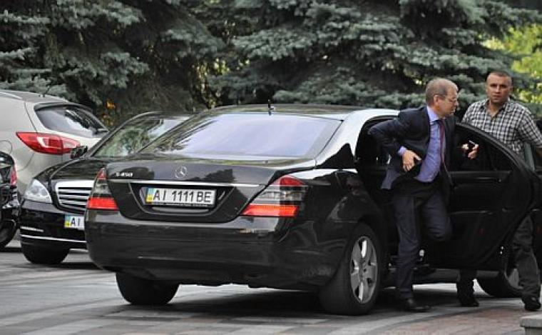 Сергей Пашински / pravda.com.ua/