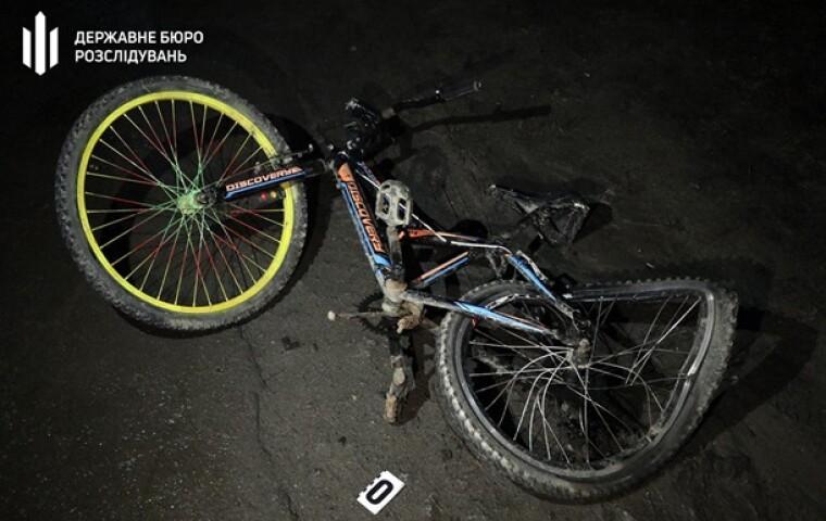 На месте дорожно-транспортного происшествия в Хмельницкой области / ГБР