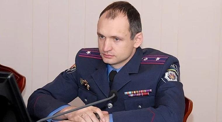 Олег Татаров / babel.ua