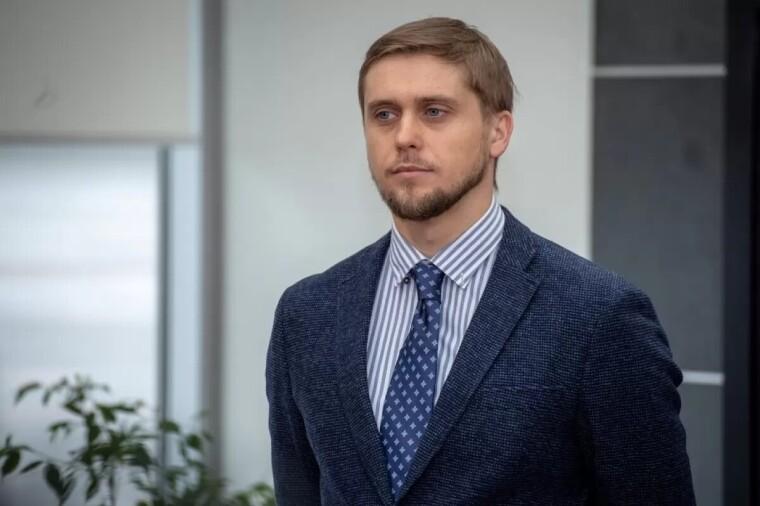 Александр Бондаренко / dniprograd.org