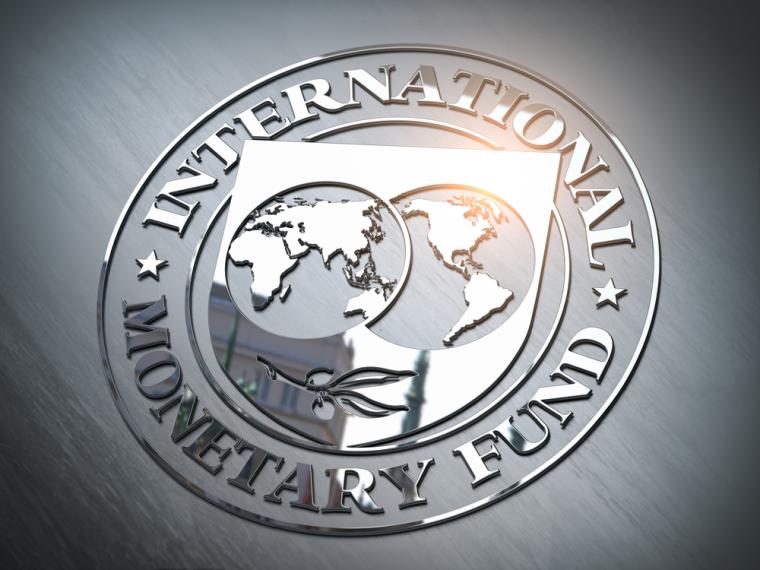 Депутати пропонують почати реструктуризацію боргу перед МВФ