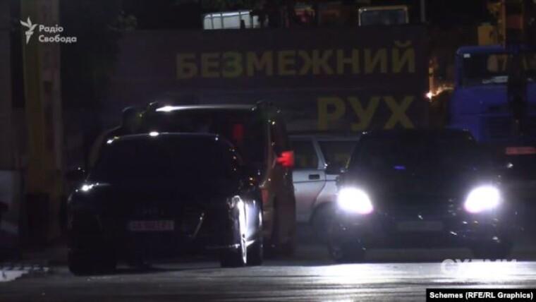 Сергій Шефір їде на зустріч з Рінатом Ахметовим