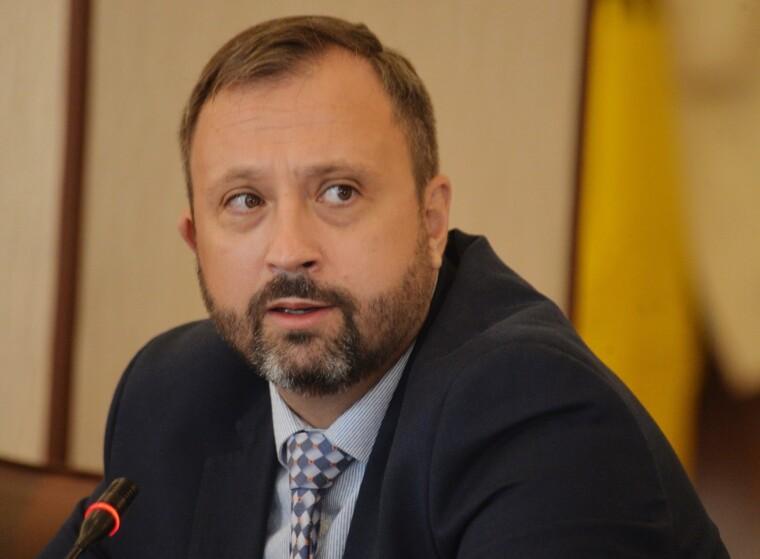 Андрей Доронин, менеджер по вопросам целостности торговых марок компании JTI Украина