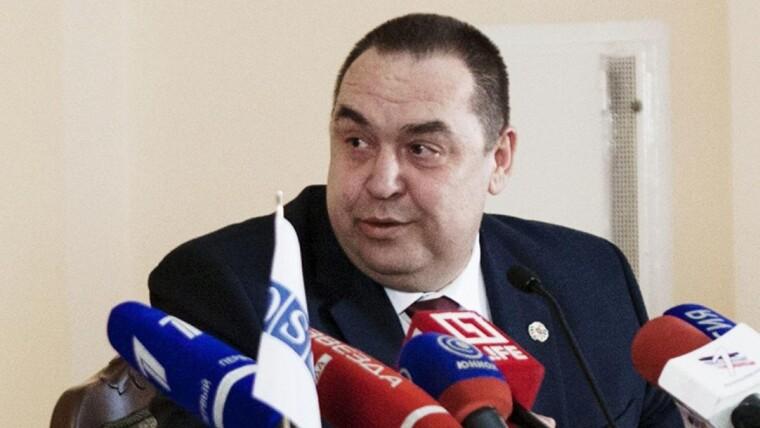 Игорь Плотницкий заочно осужден на пожизненный срок