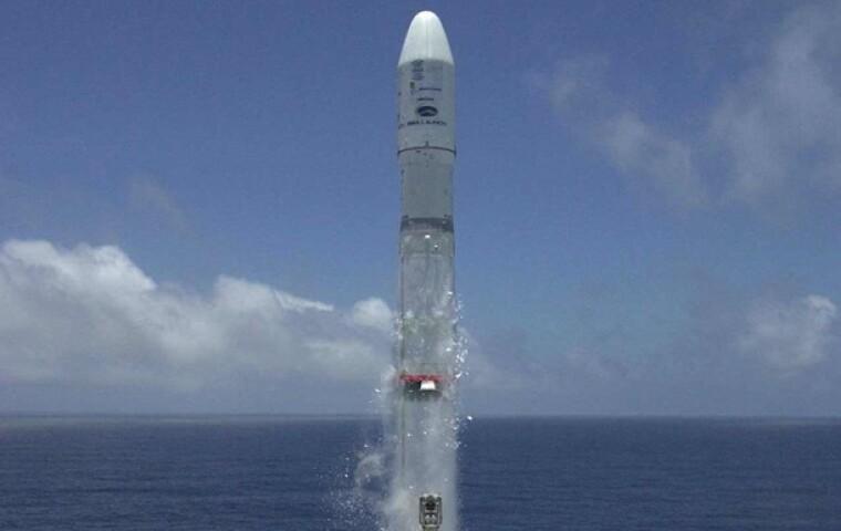 Перші запуски українських ракет можуть відбутися в 2023-2024 роках