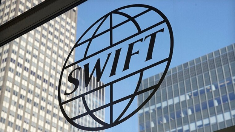 Європарламент підтримав відключення Москви від платіжної системи SWIFT
