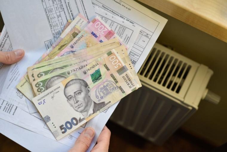 Повноваження щодо затвердження тарифів на теплоенергію передають місцевим органам влади