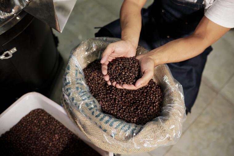 Зерновой кофе в Украине может подорожать на 25-30%