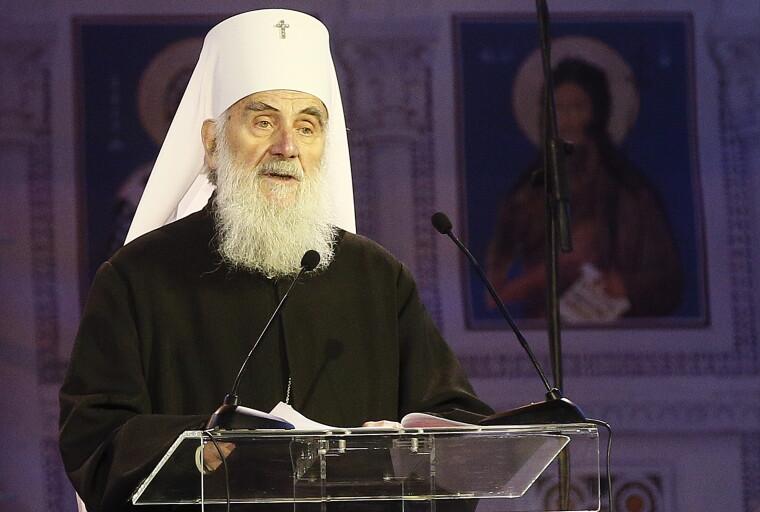 Патріарх Іриней