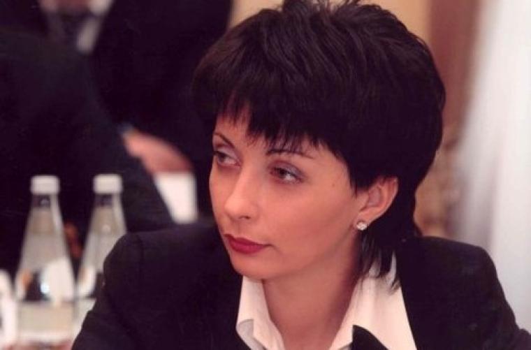 Олена Лукаш / lichnosti.net
