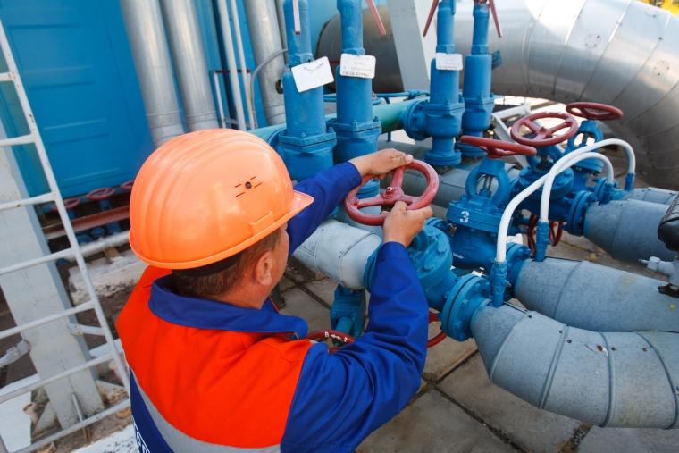 """Минимизация объемов прокачки газа в ЕС по нашей ГТС дает возможность """"Газпрому"""" нагнетать цены на европейских хабах, которые могут вырасти до $1000 за тыс.куб.м"""