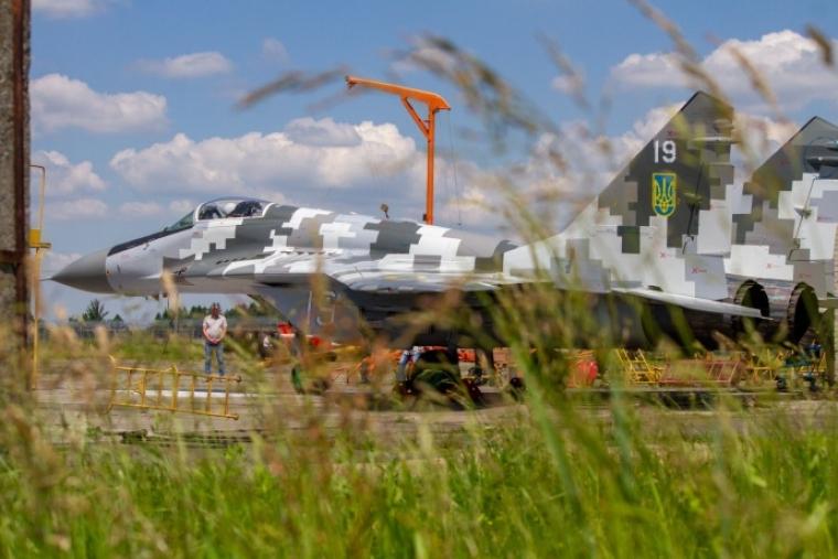 МиГ-29МУ1