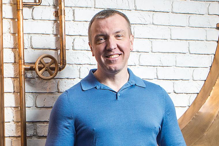 Дмитрий Шпаков