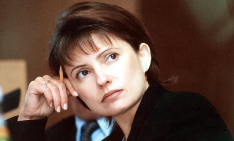 Юлия Тимошенко / zabor.zp.ua