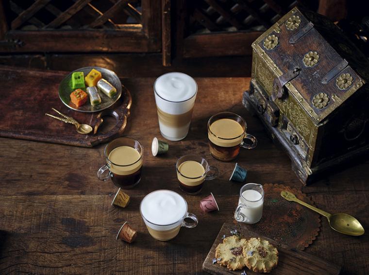 На око зрозуміти, використана в напої натуральна кава або її імітація, неможливо. А комбінація з молоком, вершками, морозивом може зробити їх непомітними і на смак/swissglam.ch