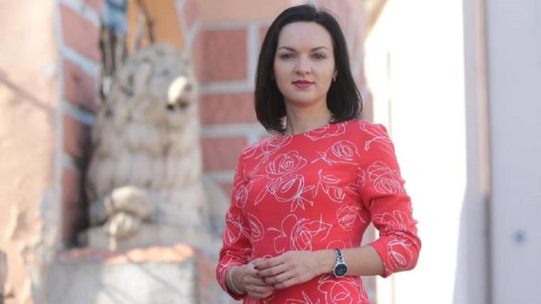 Галина Васильченко/zaxid.net