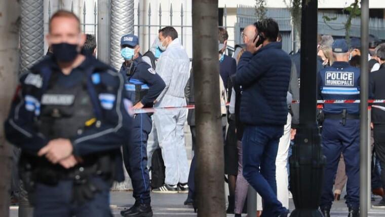 Теракт у Франції/AFP