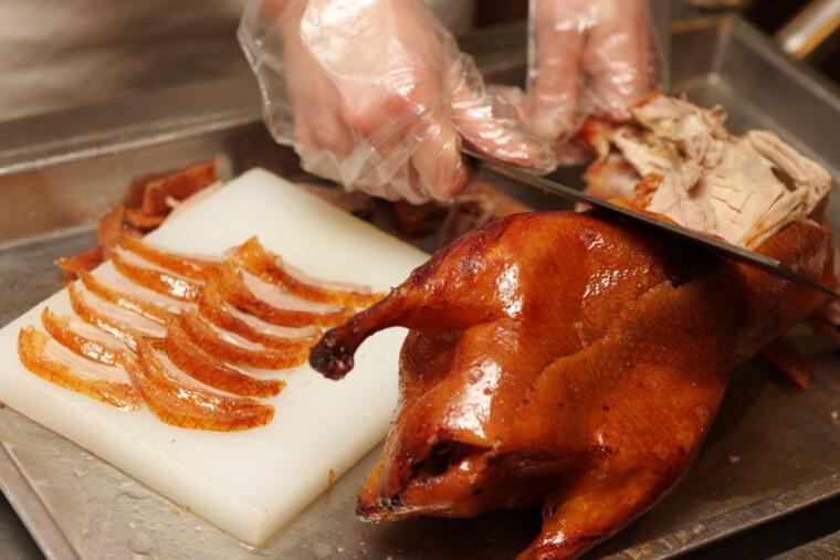 Правильна подача делікатесної качки — запорука максимального задоволення від її дегустації