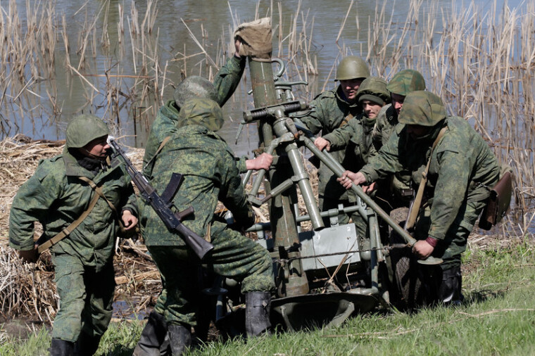 Бойовикам ОРДЛО дозволили відкривати попереджувальний вогонь по українських позиціях