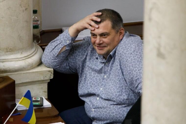 """Юрій Корявченков """"Юзик"""""""