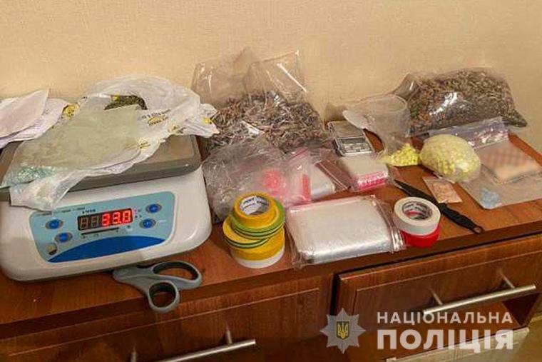 Задержанный арендовал квартиру в Подольском районе