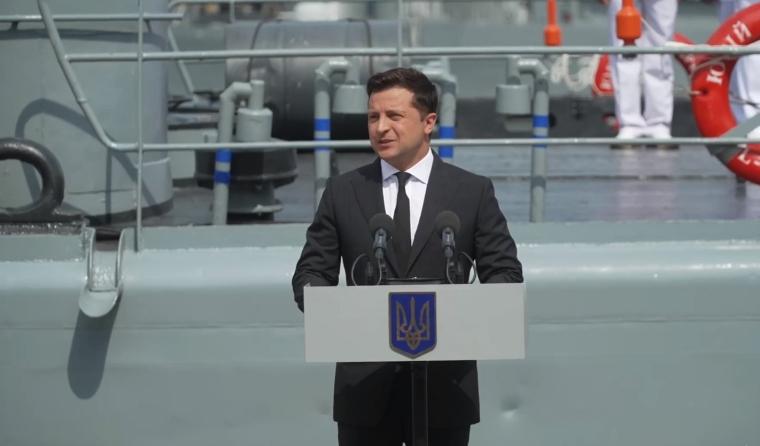 Владимир Зеленский / Офис президента