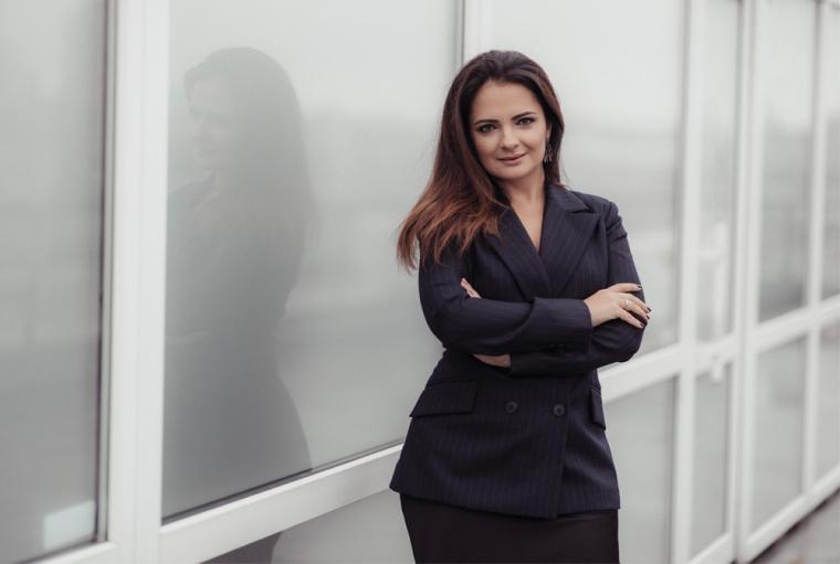 Анна Горкун