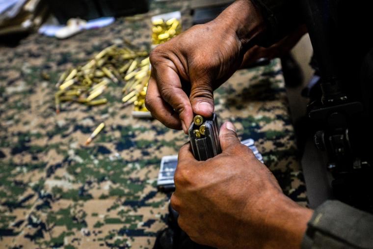 У Венесуелі, Болівії, Мексиці мафіозні картелі відверто розглядають США як зону своїх інтересів, користуючись відсутністю реакції Вашингтона на їх дії