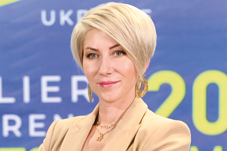 Елена Вдовиченко