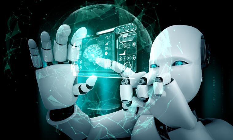 Использование искусственного интеллекта позволяет проводить анализ огромных массивов данных