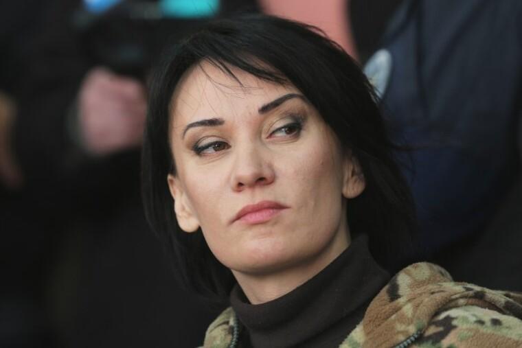 Маруся Звіробій зняла свою кандидатуру на користь Руслана Кошулинського
