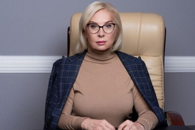 Денисова заявила, что трафик через КПВВ на Донбассе упал почти в 30 раз