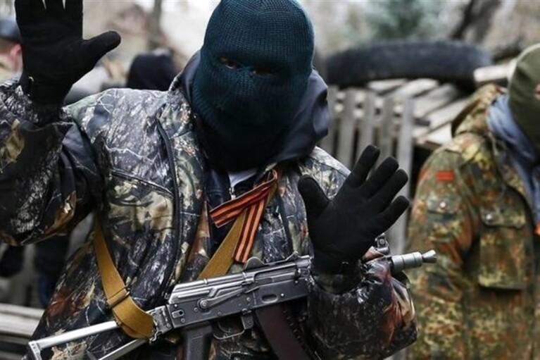 На Донбассе оккупанты  хотят устроить теракт в церкви на Пасху, - разведка ООС
