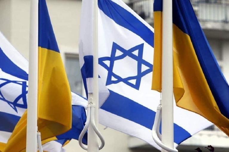 Україна та Ізраїль планують розширити ЗВТ за рахунок послуг