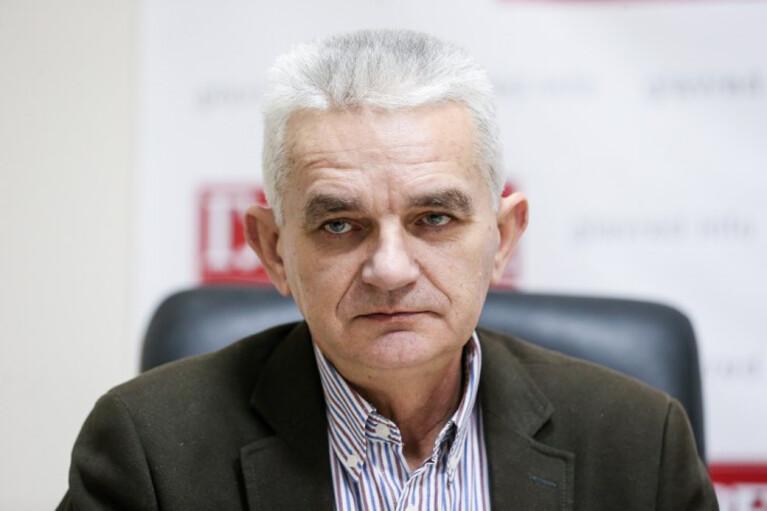 Почему жители ОРДЛО сильно разочарованы посланием Путина - интервью с Алексеем Мельником