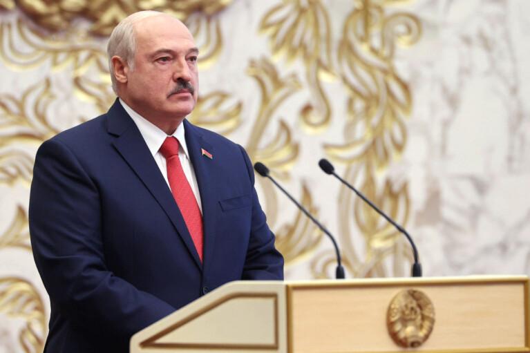 Лукашенко заявил о готовности провести досрочные выборы, но при одном условии